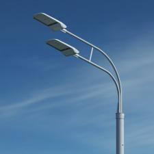 Кронштейны для светильников