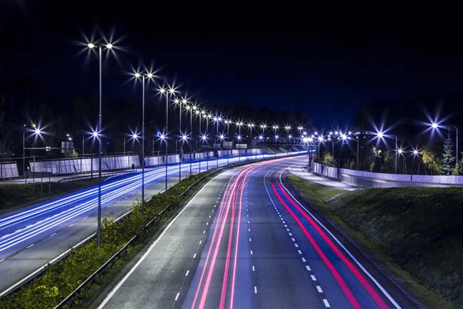 Уличные светильники: требования, классификация и описание