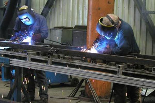 Металлоконструкции по чертежам заказчика | ТПК «СЭТ» | Торгово-промышленная компания «Современные энергоэффективные технологии»