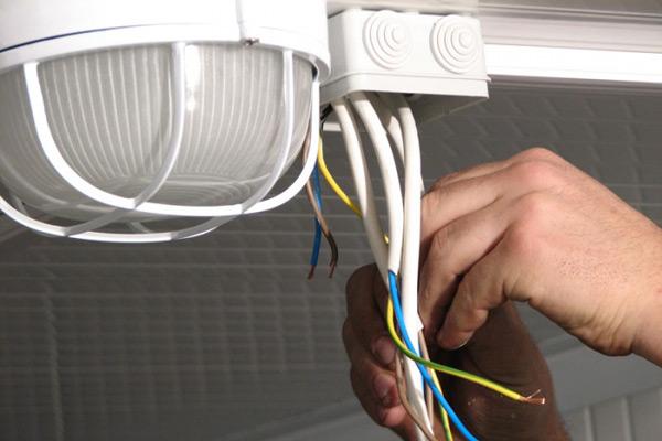 Монтаж освещения   ТПК «СЭТ»   Торгово-промышленная компания «Современные энергоэффективные технологии»