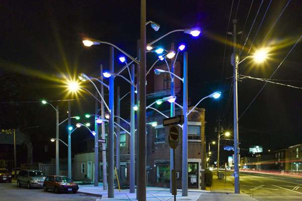 Виды уличного освещения:особенности и правила организации   Блог производителя svetilniki-opory.com