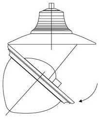 Светильники серии V.10 (V.47-1) 1