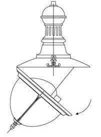 Светильники серии V.12 (V.52) 1
