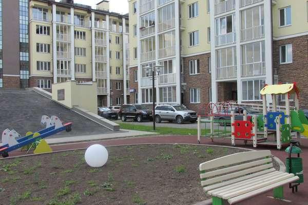Проект: Коттеджный поселок  Вешки - Svetilniki-Opory