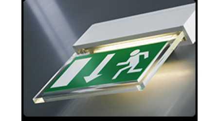 Аварийное и Эвакуационное освещение