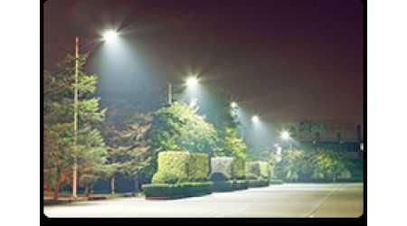 Городское освещение - заказать в Москве от производителя Svetilniki-Opory