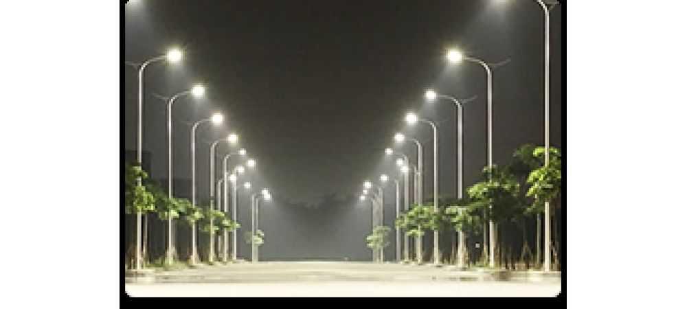 Уличное освещение - заказать в Москве от производителя Svetilniki-Opory