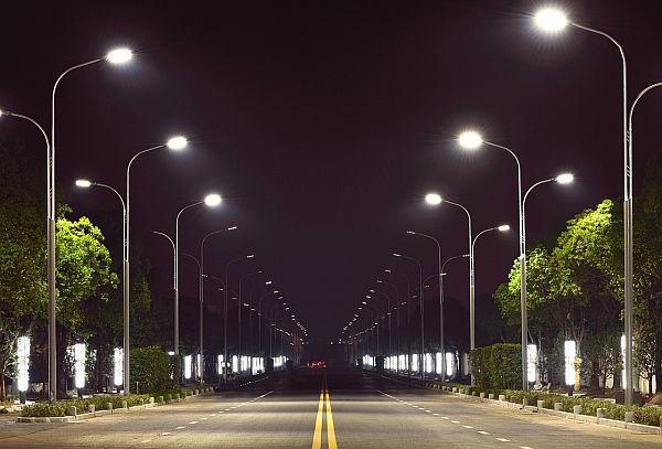 Силовые опоры уличного освещения: особенности, виды, плюсы от производителя ТПК СЭТ | svetilniki-opory.com